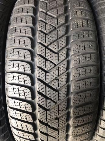 225/50/17 R17 Pirelli SottoZero 3 4шт зима