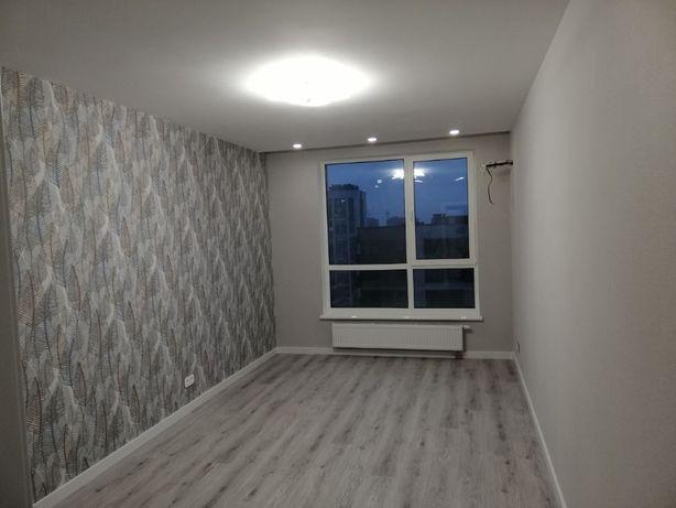 Комплексный и частичный ремонт квартир. Киев