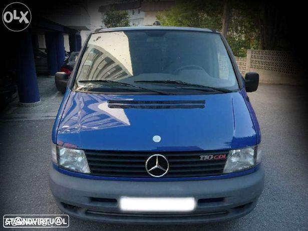 Mercedes Vito 110 cdi 2002 para peças
