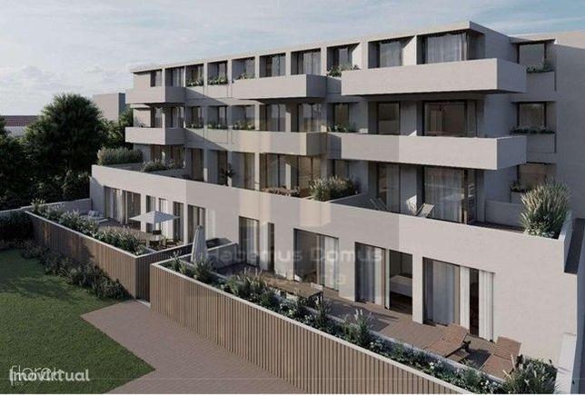 Apartamento T1 no Porto