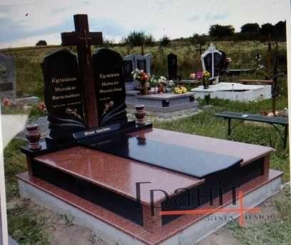 Пам'ятники Виготовляємо, огорожа, прибирання біля могилок