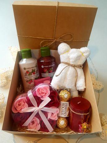 Beauty/ бьюти бокс, подарочный бокс, подарунковий/ подарочный набор