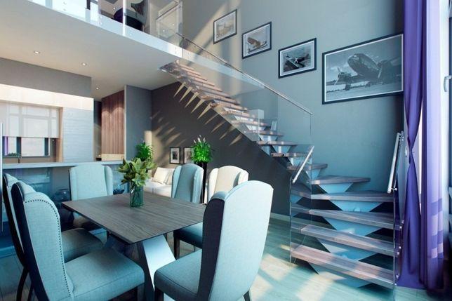 Компактность, практичность и экономия - квартиры на Кричевского 42