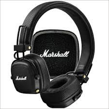Навушники Marshall Major III Bluetooth Black Нові! В Наявності!