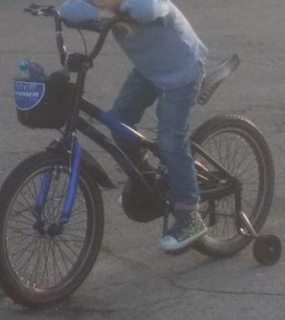 Экран нерабочий велосипед