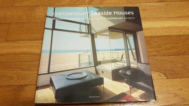 Książka Contemporary Seaside Houses Album Taschen