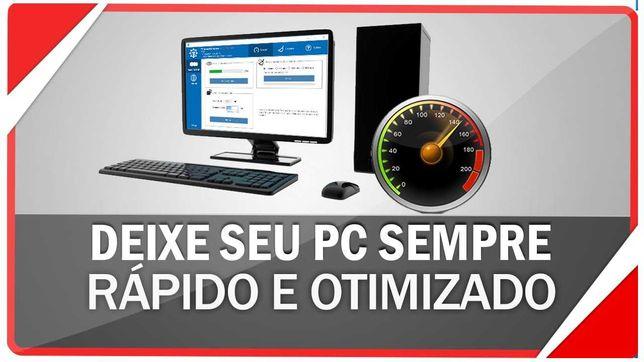 PC Limpeza, Manutenção, Montagem, Formatação etc ...PC Gamer e Desktop