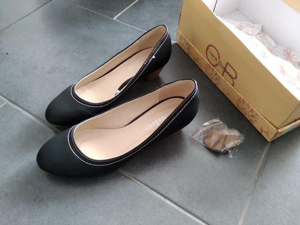 Pantofle Clara Barson