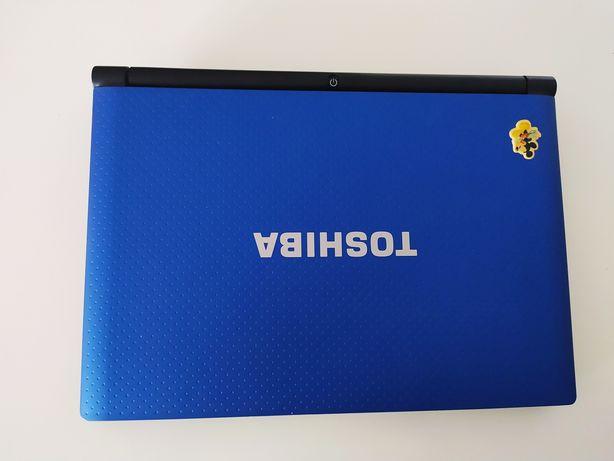 Laptop Toshiba NB550D