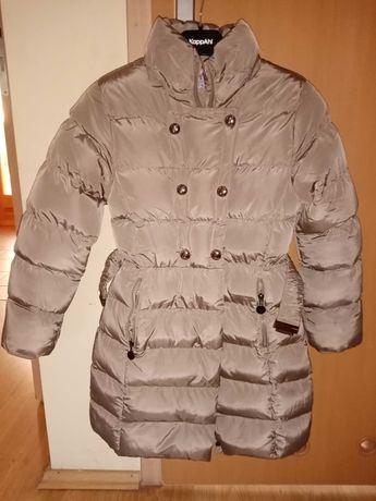 Kurtka, płaszczyk zimowy nowy