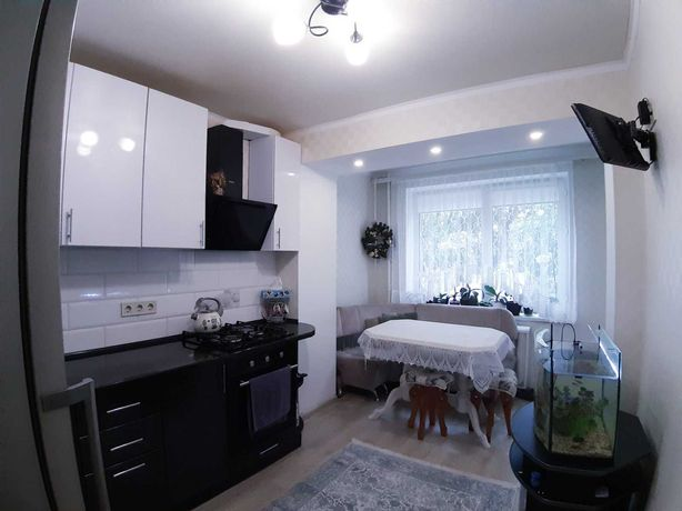 Красивая большая 2-комнатная в новом доме на Котовского ТВ3