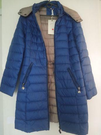 Пуховик / пальто
