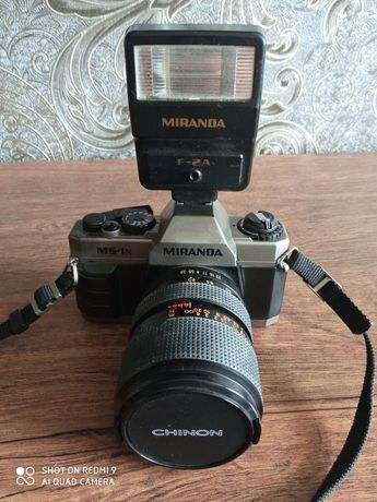 Фотоапарат MIRANDA MS-1N