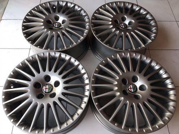 Jantes 17 Alfa Romeo