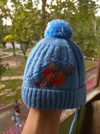 Зимняя шапка, шапочка