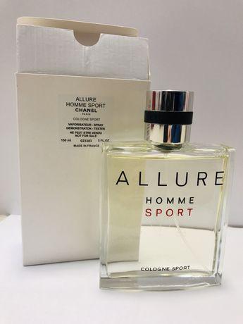 Chanel Allure Home Sport Cologne