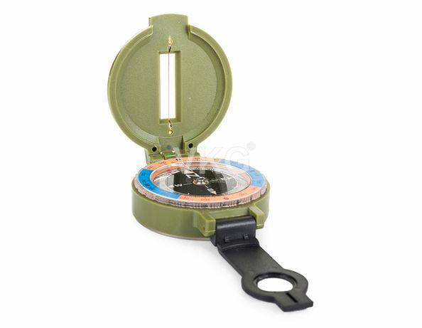 Kompas Profesjonalny Busola Kieszonkowy Turystyka 14196