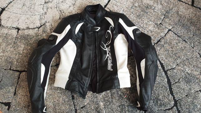 Мотокуртка шкіряна жіноча Probiker prx-7 38 розмір.