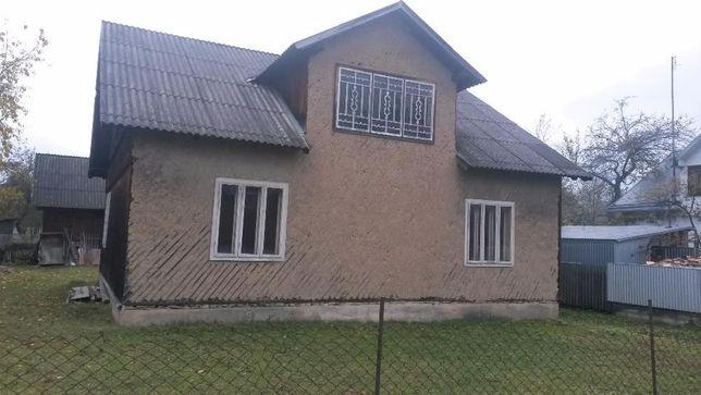 Будинок смт. Берегомет