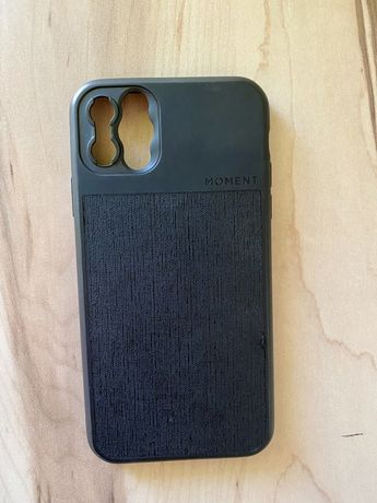 Moment case iPhone 11 Pro Max
