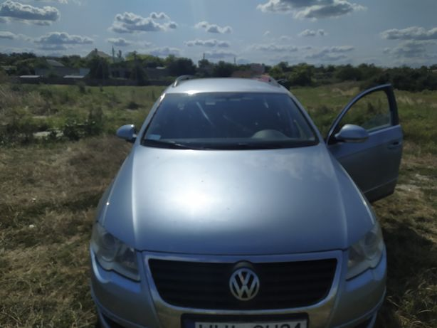 Продам Volkswagen Passat B6 TDI