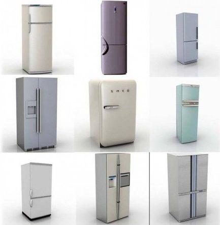 Ремонт холодильника кондиционера марозилки