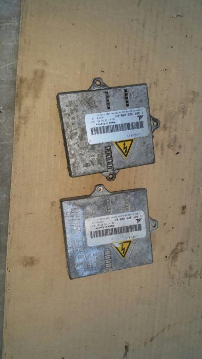 przetwornica xenon AL 307 329 MAZDA 6 BMW Siemianowice Śląskie - image 1