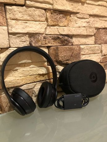 Наушники Monster Beats Solo Wireless 3