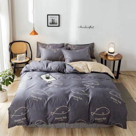 Комплект детского  постельного белья Кит