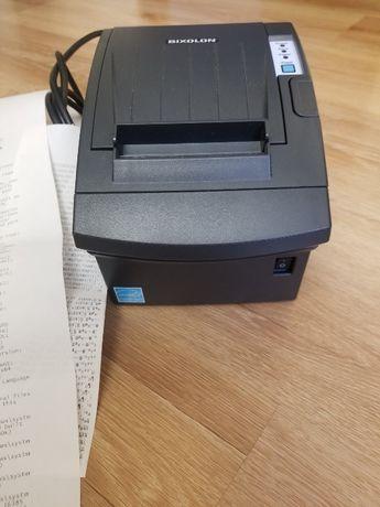 Принтер чеков Bixolon spr-350PlusIII usb ethernet