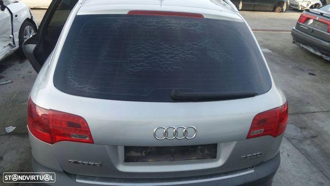 Tampa Da Mala Audi A6 Allroad (4Fh, C6)