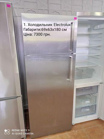 Холодильники б/у из Германии