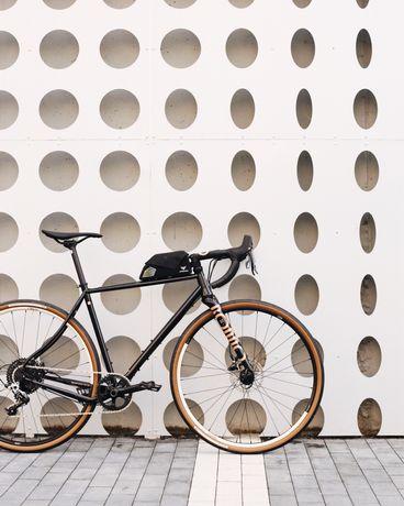 Gravel bike RONDO RUUT ST1 ( гревел)
