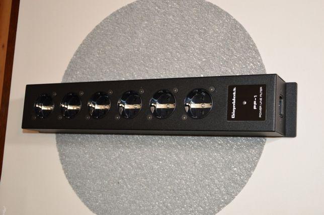 Listwa sieciowa GigaWatt PF-1 MK2