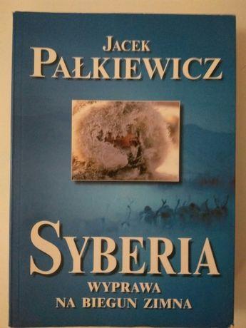 Syberia Wyprawa na Biegun Zimna Jacek Pałkiewicz