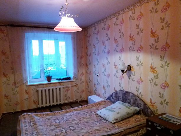 Здається 4-кімн. квартира р-н Осташівки