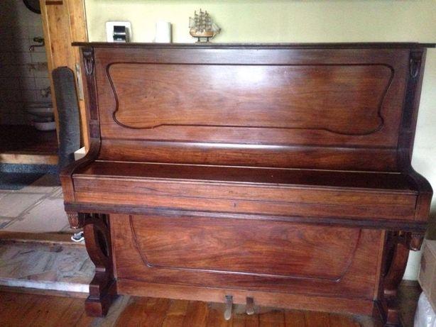 Pianino - niemieckie, oryginalne, 40 letnie