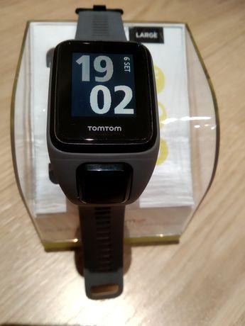 TomTom Runner 2 Cardio+Music