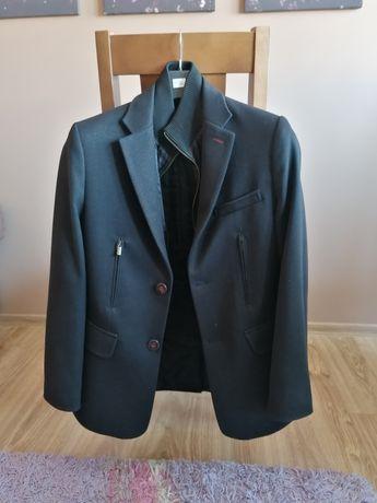 Płaszcz płaszczyk kurtka roz 50 170