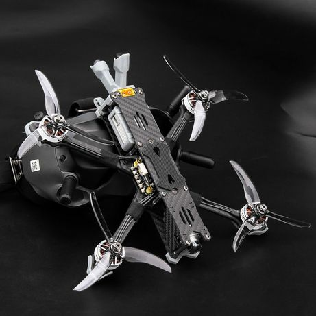 NOWY Dron FPV T-Motor FT5 MKII HD 6S Dji Air Unit Drone- HD-PNP V2