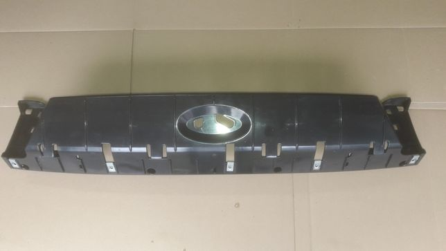 Ford S-max pas przedni wzmocnienie