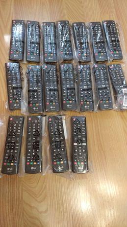 Пульт дистанционного управления LG TV