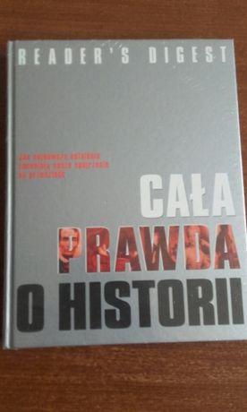 Cała prawda o historii NOWA
