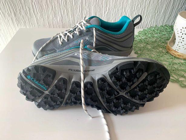 Nowe buty trekkingowe damskie 40 - Columbia Sport Conspiracy III