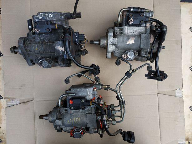 ТНВД Топливный насос 1.9TDI VW Пассат B4,B5,Гольф,Audi,Polo,Сеат,Кадди
