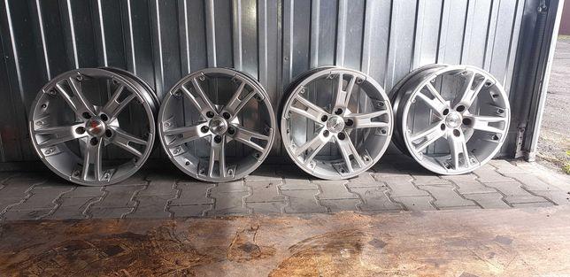 Felgi aluminiowe MILLE MIGLIA AUDI VW SEAT 5x112  17 cali