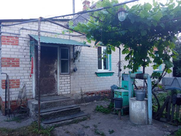 Продам дом 120м в хорошем состоянии