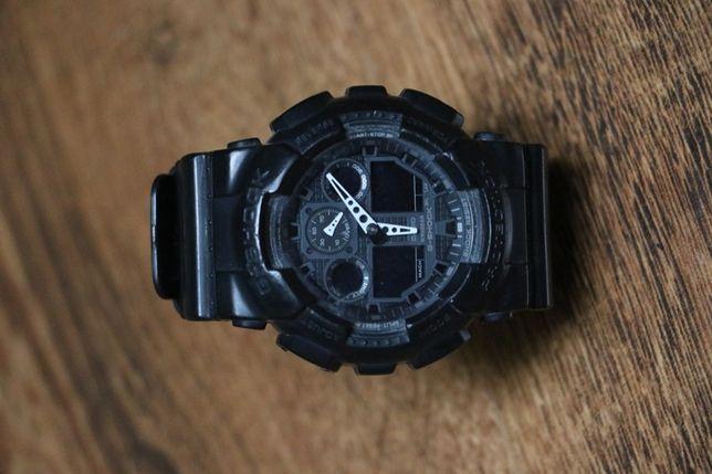 Zegarek G-shock All black!