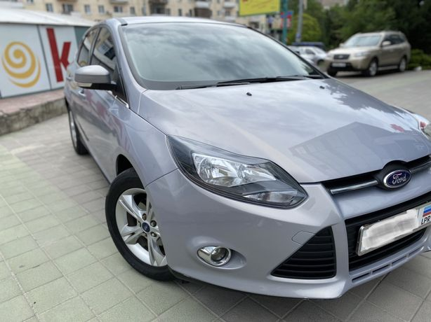 Ford Focus 3 1.0 ecoboost