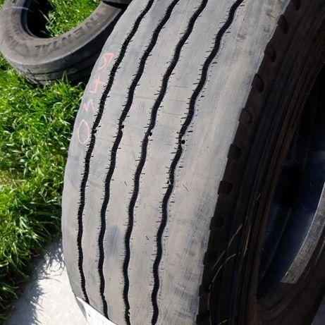 Резина шины бу 285 70 r19.5 Michelin XZE2+ Мишлен. Складской №4416